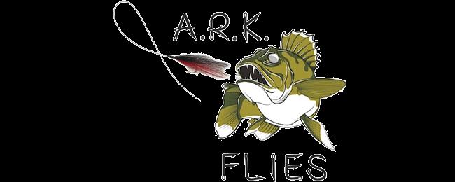 A.R.K. Flies Fishing Store Van Dyne Wisconsin