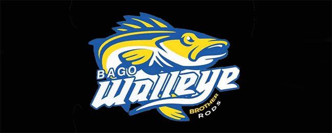 Bago Walleye Brother Rods West Bend Wisconsin