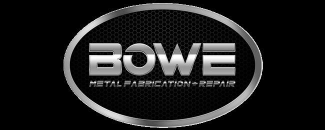 Bowe Metal Fabrication & Repair Mt. Calvary Wisconsin