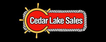 Cedar Lake Boat Sales West Bend Wisconsin