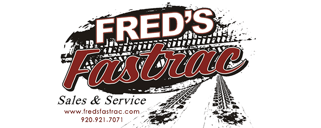 Fred's Fastrac Sales & Service Fond du Lac Wisconsin