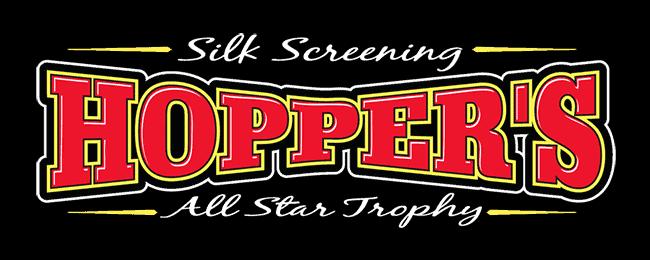 Hoppers Silk Screening & All Star Trophy Fond du Lac Wisconsin