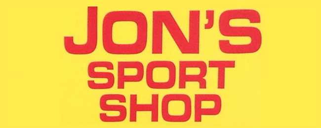 Jon's Sport Shop Oshkosh Wisconsin