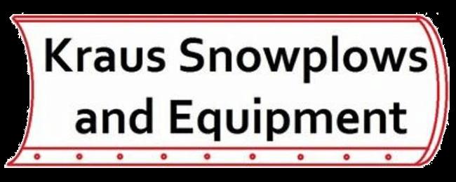 Kraus Snowplows & Equipment New Holstein Wisconsin