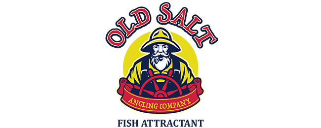 Old Salt Angling Company Fish Attractant