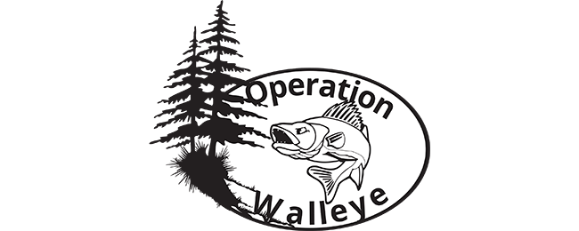 Operation Walleye Jason Mathe Oshkosh Wisconsin