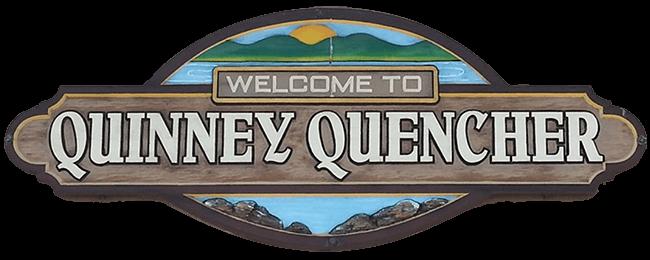 Quinney Quencher Bar Chilton Wisconsin