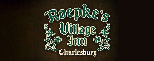 Roepke's Village Inn Supper Club Charlesburg Chilton Wisconsin