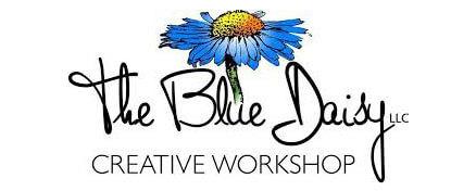 The Blue Daisy Creative Workshop New Holstein Wisconsin