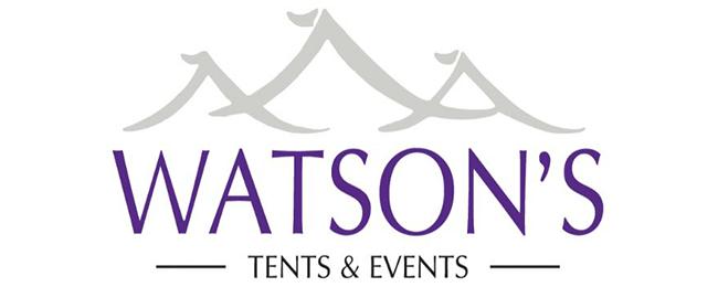 Watson's Tents & Events Kiel Wisconsin