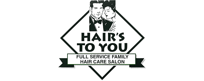 Hair's to You Family Hair Care Salon New Holstein Wisconsin